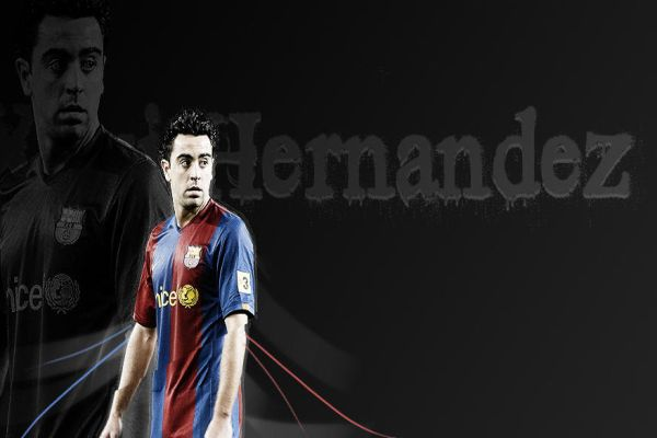 Xavi, Guardiola'ya övgüler yağdırdı