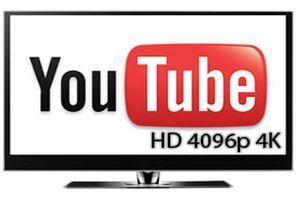 YouTube 2014'e 4K özelliği ile girecek