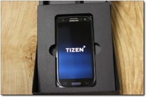 Samsung'un Tizen'li cihazı ZEQ'in görüntüsü sızdırıldı