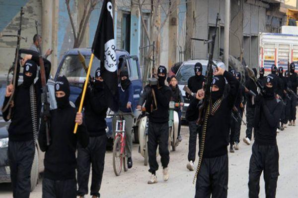 IŞİD'e büyük darbe! Üst düzey komutanı öldürüldü