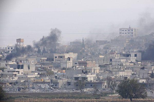 IŞİD Irak'ta kontrolü kaybediyor