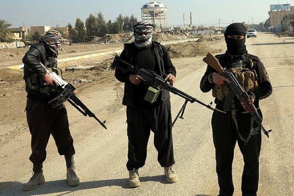 IŞİD, 70 kişilik ölüm listesi yayınladı