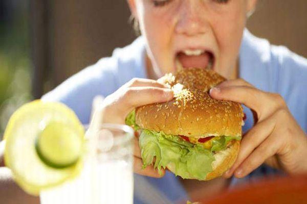 İlköğretim öğrencilerinin yüzde 12'si obez