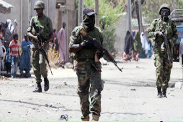 Nijerya'da çatışma meydana geldi