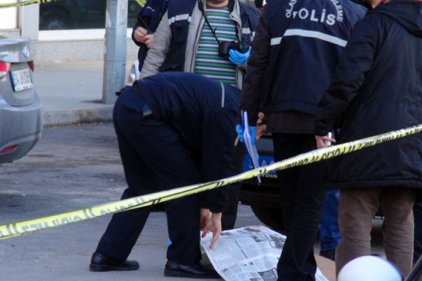 İstanbul Pendik'te silahlı çatışma