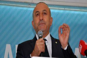 Çavuşoğlu, 'Bu ülkede son sözü millet söyler'