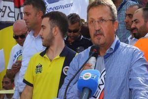 Fenerbahçeli İlyas Bulcay, gözaltına alındı