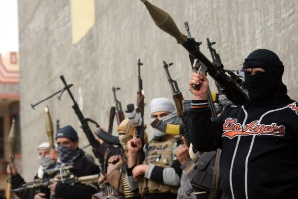 IŞİD Çobanbey'in kontrolünü ele geçirdi