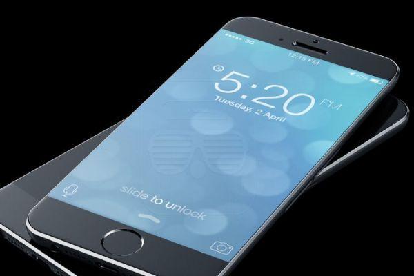 İşte İphone 6'nın ilk fotoğrafları