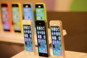 iPhone satışları 50 milyonu geride bıraktı