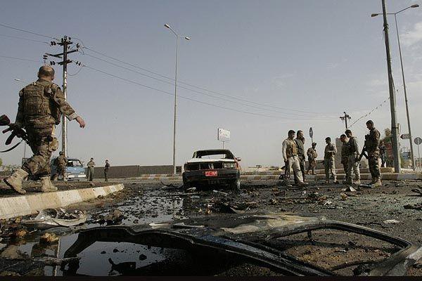 Irak'ta en kanlı ocak, bin 13 ölü, bin 800 yaralı