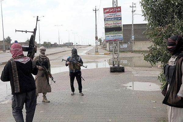 Irak'tan 'IŞİD' operasyonu, 52 ölü