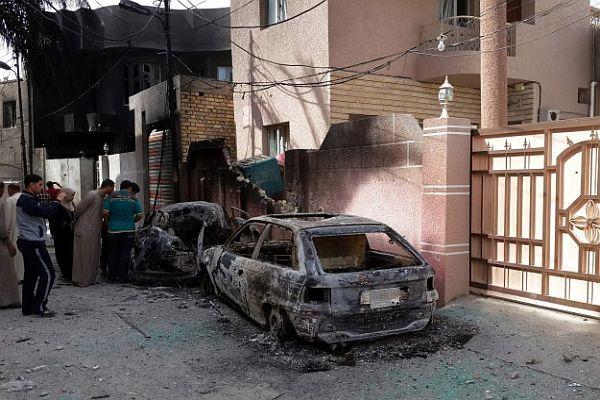 Irak'ta şiddet olayları, 7 ölü, 18 yaralı