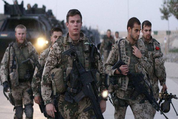 Afganistan'da bir ISAF görevlisi öldürüldü