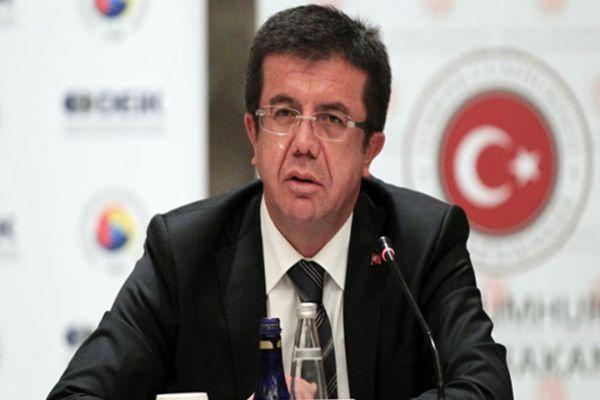 Bakan Zeybekçi'den flaş faiz açıklaması