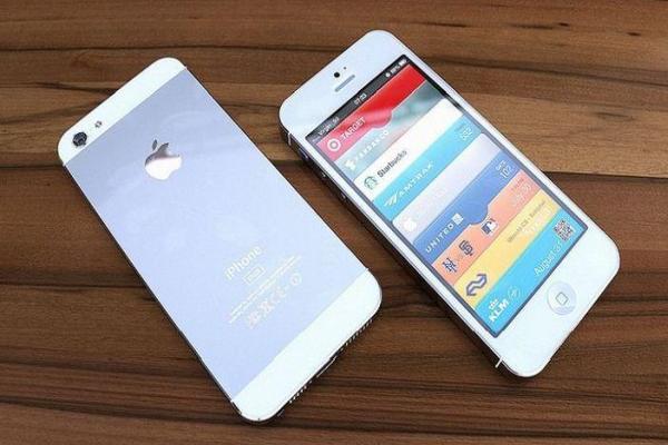 Apple, 8GB iPhone 5C'yi satışa sunuyor