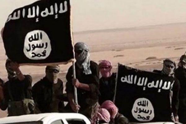 Irak'ta IŞİD'e darbe