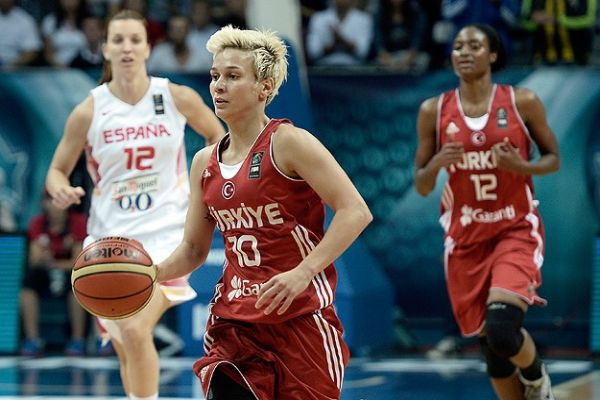A Milli Kadın Basketbol Takımı, final oynama şansını kaybetti