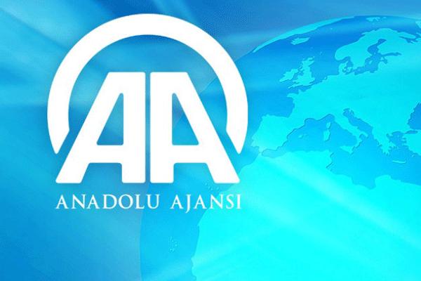 Anadolu Ajansı o iddiayı yalanladı