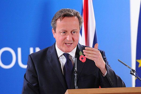 İngiltere ile AB arasında bütçe krizi