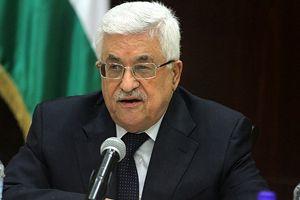 Mahmud Abbas'tan İsrail'e uyarı