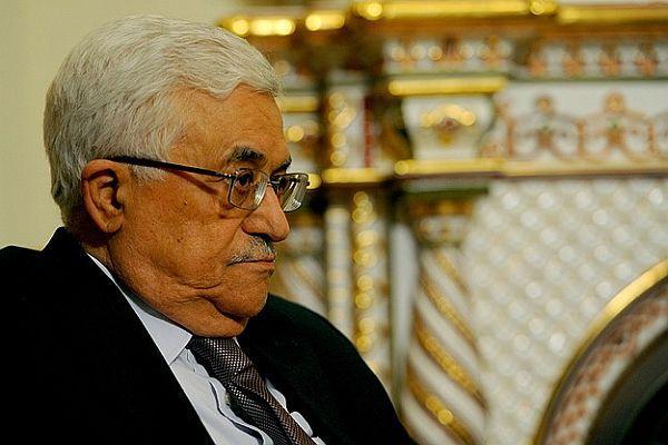 Abbas'tan Başbakan Erdoğan'a tebrik telefonu