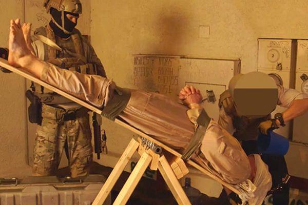 ABD'yi korkutan işkence raporu