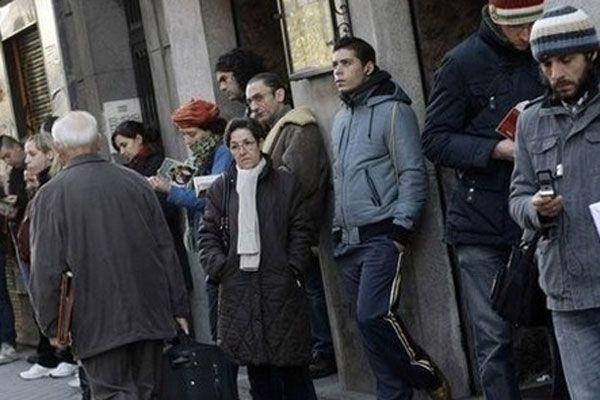 ABD'de işsizlik sigortası talebinde artış