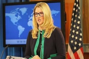 ABD'den Türkiye'ye ağır eleştiri