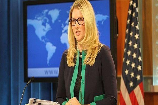 ABD, 'Bir imzanın yeteceği noktayı geçtik'