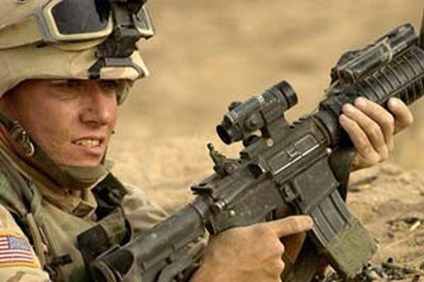 ABD ordusunda reform, Pentagon asker sayısını düşürecek