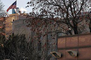 ABD Büyükelçiliği lobi iddialarını reddetti
