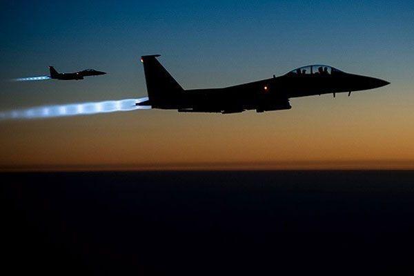 ABD IŞİD'e karşı 10 hava saldırısı düzenledi