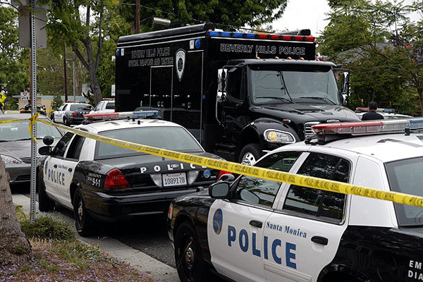 ABD'de nakliye aracı otobüse çarptı, 9 ölü, 35 yaralı