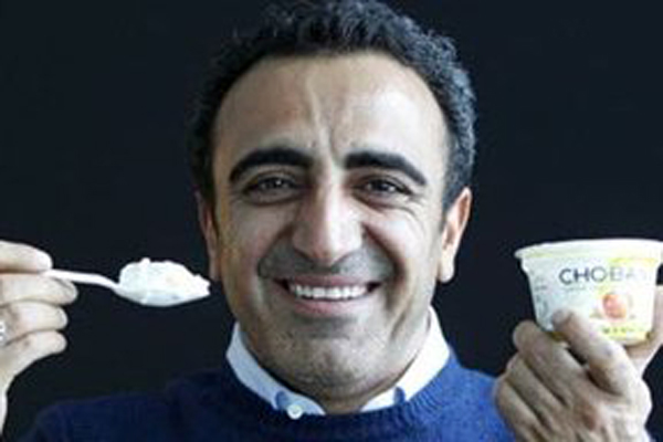 ABD'de yaşayan Türk milyardere akıl almaz dava
