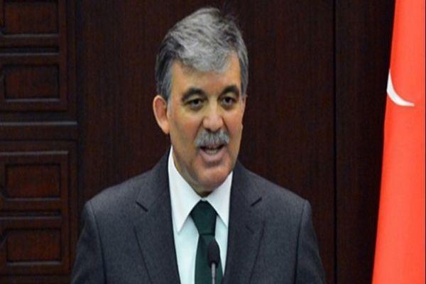 Abdullah Gül ifade verecek
