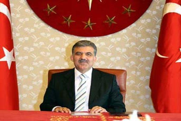Abdullah Gül'den cumhurbaşkanlığı için önemli açıklamalar