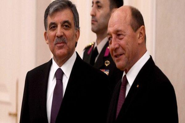 Abdullah Gül, 'Amacımız, güvenlik ve istikrar'