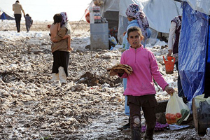 Uluslararası Af Örgütü'nden AB'ye sert eleştiri