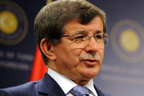 Ahmet Davutoğlu, '1915 mesajı bir çağrıydı'