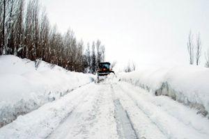 Şehirlerarası ana yollar trafiğe açıldı