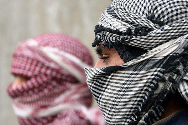 IŞİD, Afganistan'da kamp kurdu