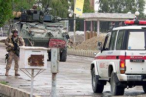 Afganistan'daki saldırıda IMF temsilcisi öldürüldü