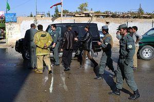 Afganistan'da bir yılda 2767 asker ve polis hayatını kaybetti