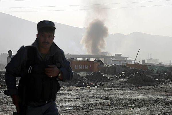 Afganistan'da 17 Taliban militanı öldürüldü