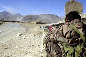Afganistan'da Taliban'a yönelik operasyon: 19 ölü
