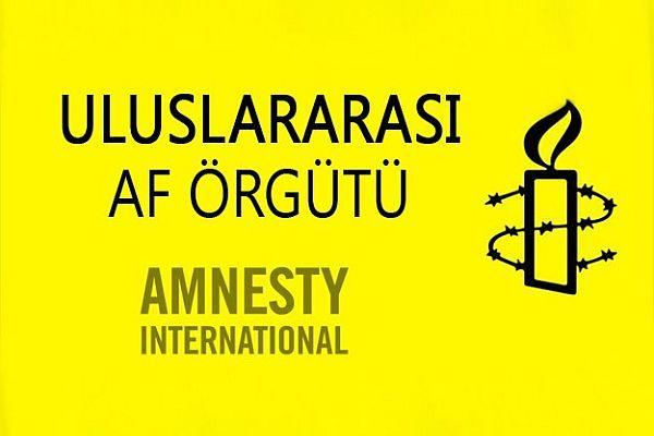 Uluslararası Af Örgütü'nden işkence raporu
