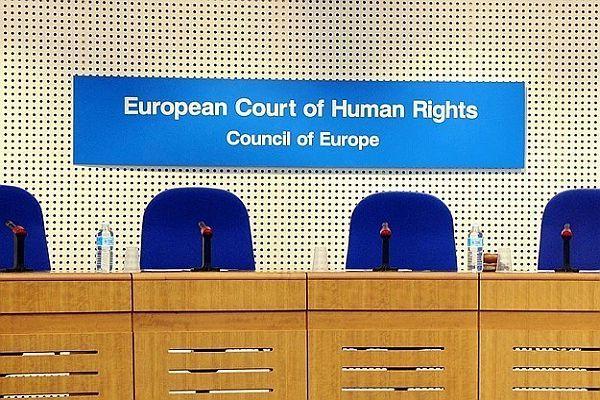 AİHM Oran'ın açtığı davada Türkiye'yi haklı buldu