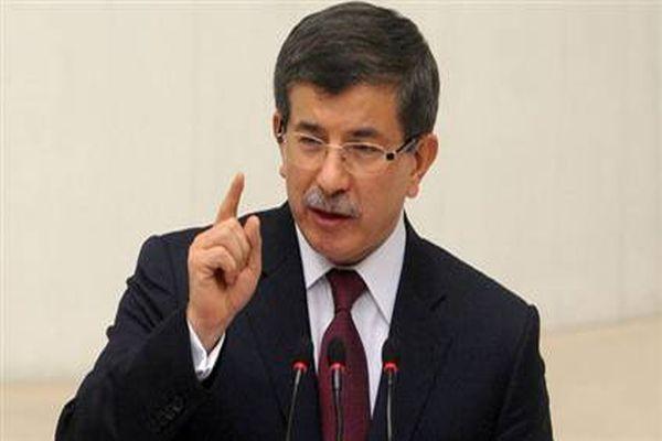 Başbakan'dan Kılıçdaroğlu'na çok sert resepsiyon eleştirisi