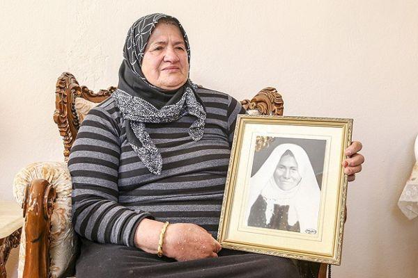 Ahmet Davutoğlu'nun rahmetli annesini anlattı! Gözyaşlarını tutamadı
